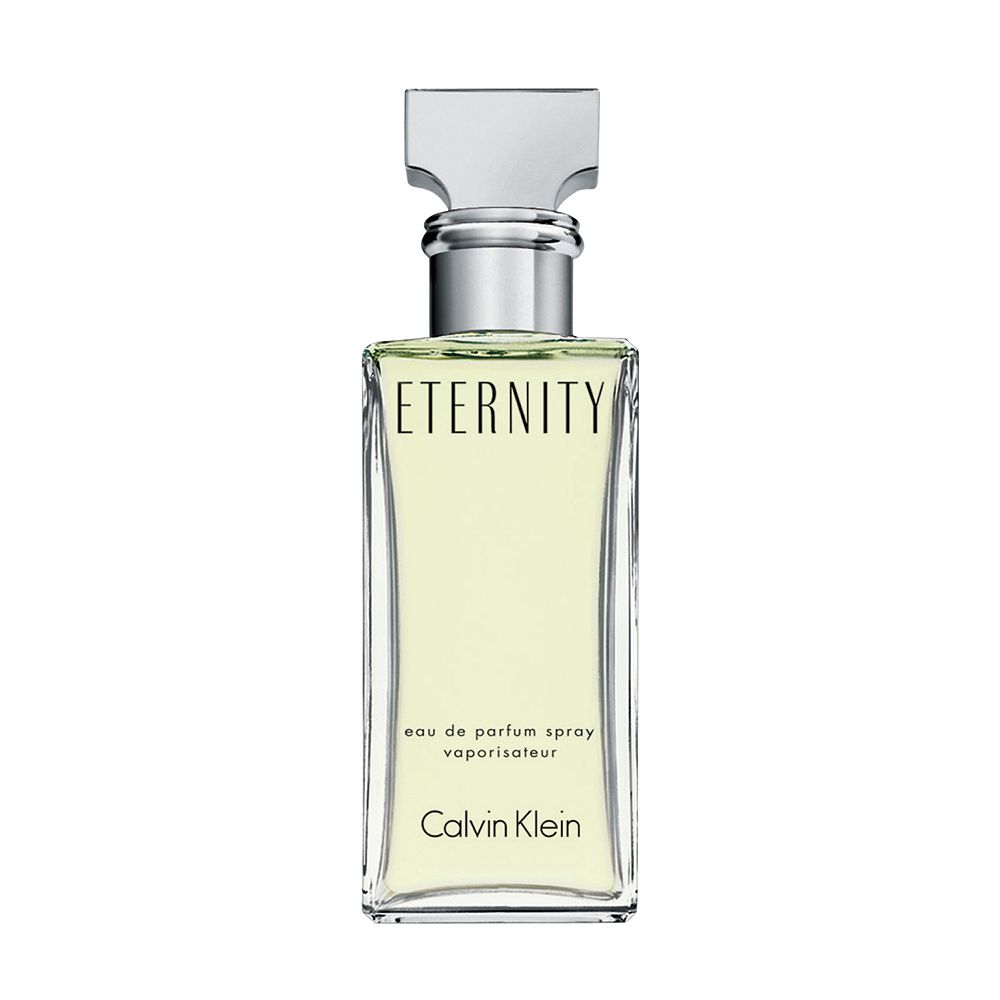 Calvin Klein Eternity Womens Perfume Eau De Parfum Original Beauty For Women