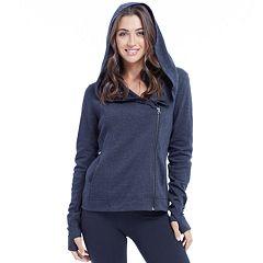 Women's Balance Collection Gloria Thumb Hole Jacket