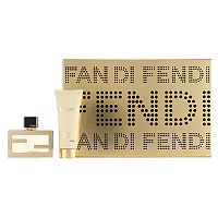 Fendi Fan di Fendi Women's Perfume & Lotion Gift Set