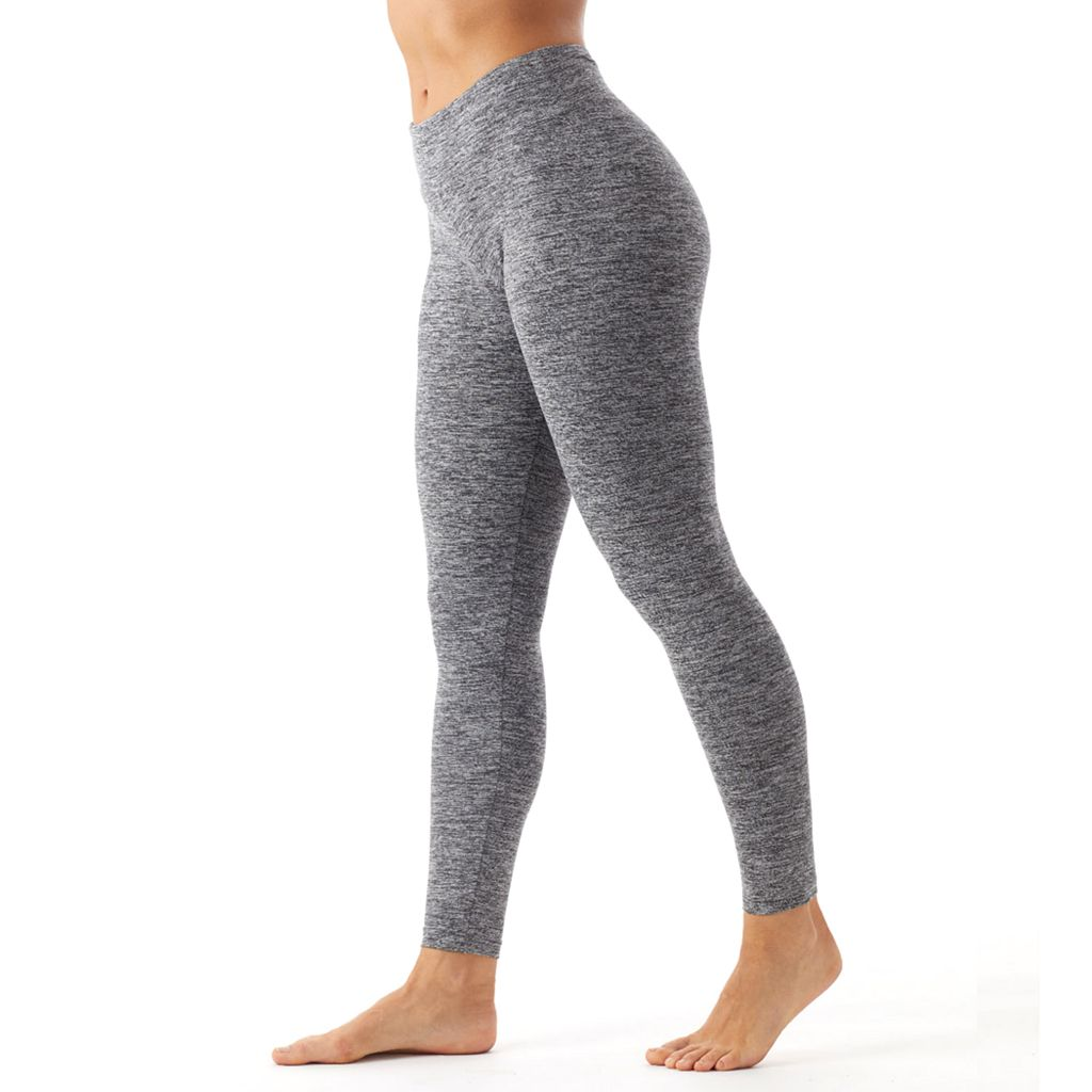 Women's Balance Collection Cozy Heathered Leggings