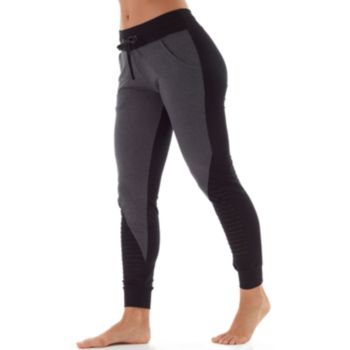 Women's Balance Collection Juniper Skinny Jogger Pants