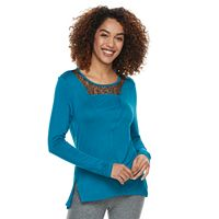 Women's Balance Collection Valerie Long Sleeve Tee