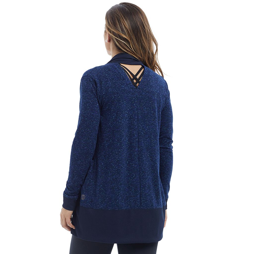 Women's Balance Collection Harley Cocoon Cardigan