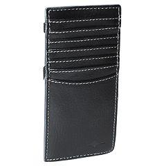 Buxton Walton RFID Phone Sleeve