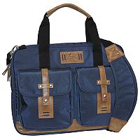 Buxton Expedition II Trekker Laptop Briefcase