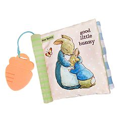Kids Preferred 'Peter Rabbit' Soft Book