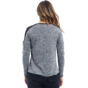 Women's Balance Collection Alexa Long Sleeve Top