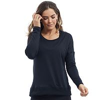 Women's Balance Collection Alexa Long Sleeve Top