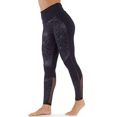 Women's Balance Collection Eleana Mesh Leggings