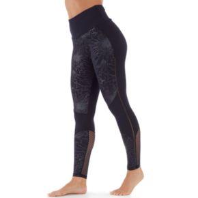 Women's Balance Collection Eleana Mesh Leggings