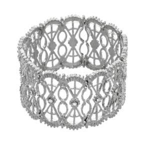 Textured Stretch Bracelet