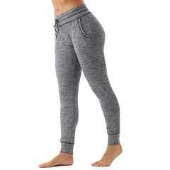 Women's Balance Collection Jewel Space-Dyed Jogger Pants