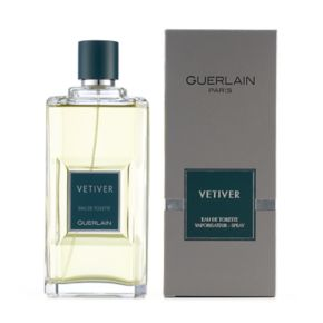 Vetiver by Guerlain Men's Cologne - Eau de Toilette
