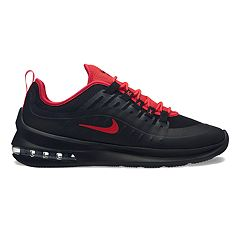 05109e8692e31 Nike Air Max Axis Men s Sneakers. Black White Black Anthracite ...