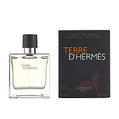 Terre D'Hermes Men's Cologne - Eau de Parfum