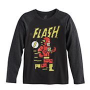 Boys 8-20 Flash Graphic Tee