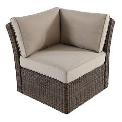 SONOMA Goods for Life™ Brampton Outdoor Patio Corner Chair