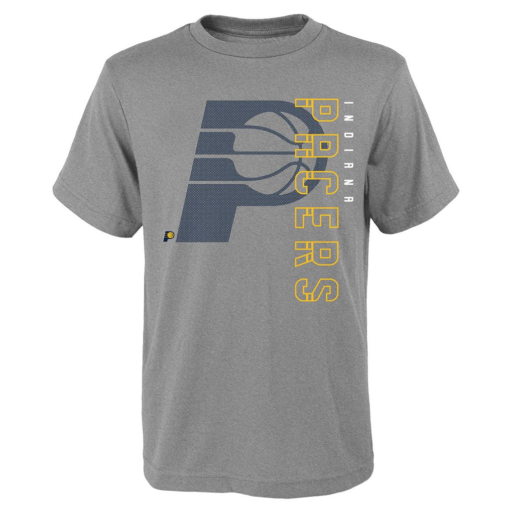 Boys 8-20 Indiana Pacers Tee Combo Set
