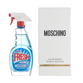 Moschino Fresh Couture Women's Perfume - Eau de Toilette