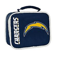 Los Angeles Chargers Sacked Insulated Lunch Box by Northwest