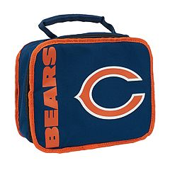 Chicago Bears Sacked Insulated Lunch Box by Northwest
