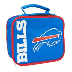 Buffalo Bills Sacked Insulated Lunch Box by Northwest