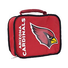 Arizona Cardinals Sacked Insulated Lunch Box by Northwest