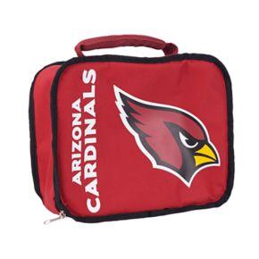 Arizona Cardinals Sacked Insulated Lunch Box by Northwest