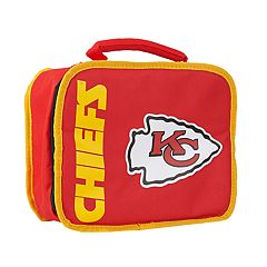 Kansas City Chiefs Sacked Insulated Lunch Box by Northwest