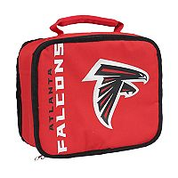 Atlanta Falcons Sacked Insulated Lunch Box by Northwest