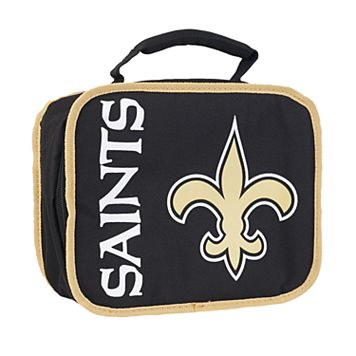 New Orleans Saints Sacked Insulated Lunch Box by Northwest