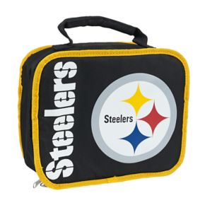 Pittsburgh Steelers Sacked Insulated Lunch Box by Northwest