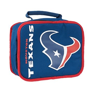 Houston Texans Sacked Insulated Lunch Box by Northwest