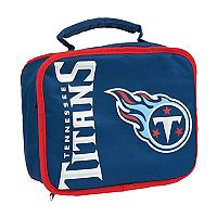 Tennessee Titans Sacked Insulated Lunch Box by Northwest