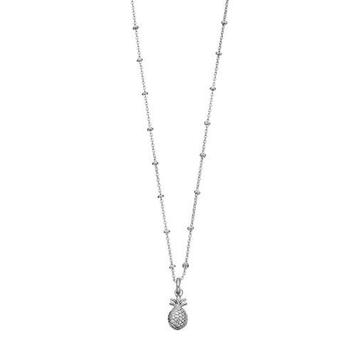 Lc Lauren Conrad Pineapple Pendant by Kohl's