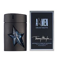 Angel A Men by Thierry Mugler Refillable Cologne - Eau de Toilette