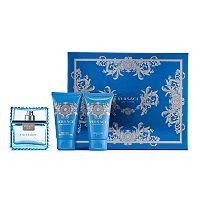 Versace Eau Fraiche Men's Cologne Gift Set