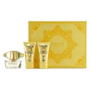 Versace Yellow Diamond Women's Perfume Gift Set