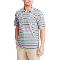 Men's Chaps Classic-Fit Performance Golf Polo