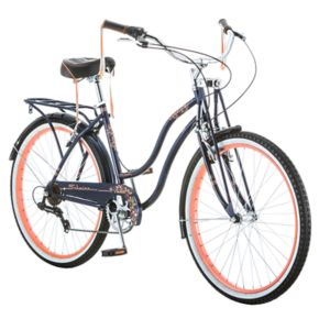 Women's Schwinn 26-Inch Cruiser Bike