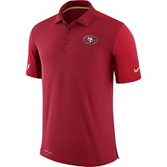 Men's Nike San Francisco 49ers Polo Shirt