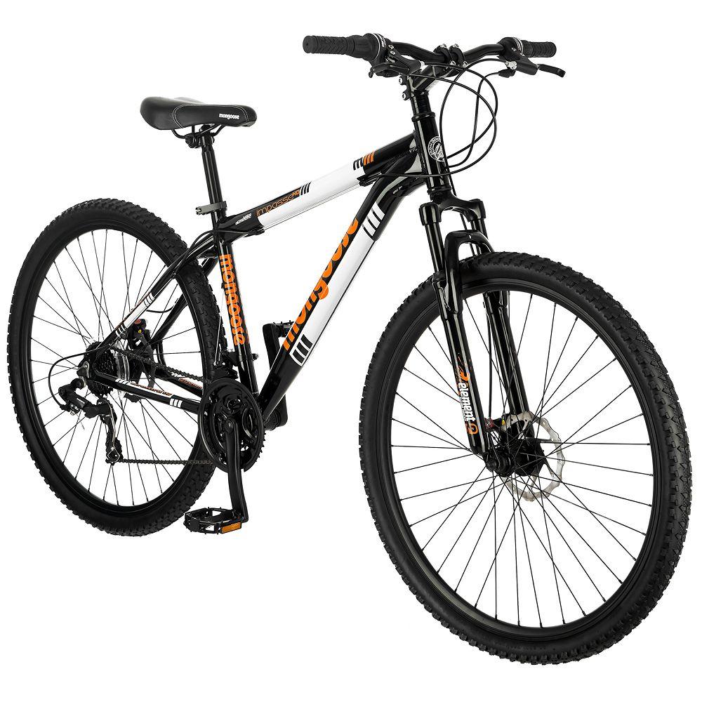Mongoose Impasse 29 Inch Mountain Bike
