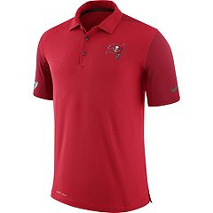 Men's Nike Tampa Bay Buccaneers Polo Shirt