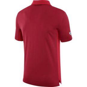 Men's Nike Tampa Bay Buccaneers Polo Shirt