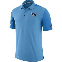 Men's Nike Tennessee Titans Polo Shirt