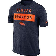 Men's Nike Dri-FIT Denver Broncos Tee