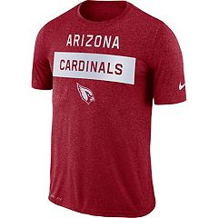 Men's Nike Arizona Cardinals Legend Lift Tee