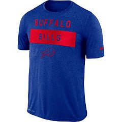 Men's Nike Dri-FIT Buffalo Bills Tee