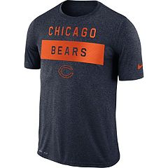 Men's Nike Dri-FIT Chicago Bears Tee