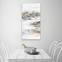 Artissimo Designs Memory II Canvas Wall Art